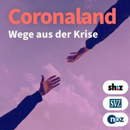 Show cover of Coronaland – Wege aus der Krise
