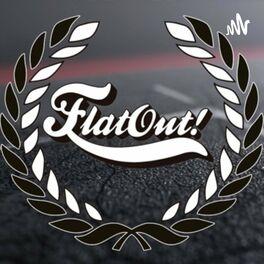 Show cover of FlatOut Brasil Podcast: notícias automotivas, car culture, automobilismo e mais!