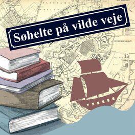 Show cover of Søhelte på vilde veje