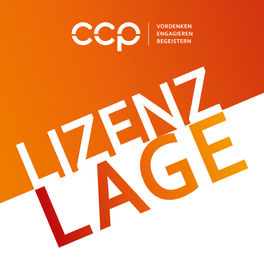 Show cover of Lizenzlage