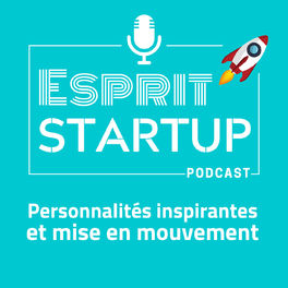 Show cover of Esprit Startup