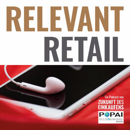 Show cover of Relevant Retail Podcast