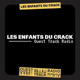 Show cover of Les Enfants du Crack