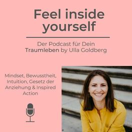 Show cover of Feel inside Yourself