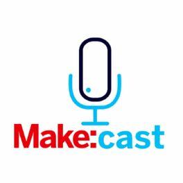Show cover of Make:cast