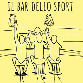 Show cover of IL BAR DELLO SPORT