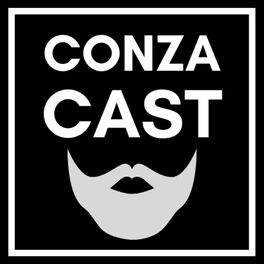 Show cover of Conza Cast