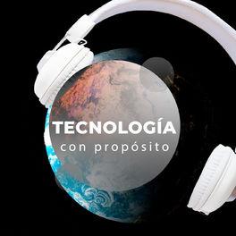Show cover of Tecnología con propósito