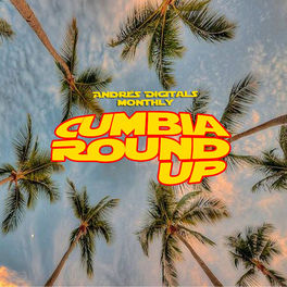 Show cover of Andrés Digital Cumbia Round Up