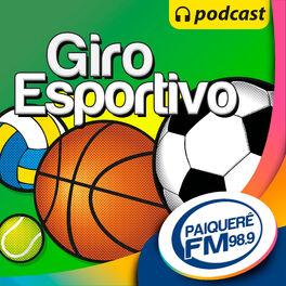 Show cover of Giro Esportivo 98.9