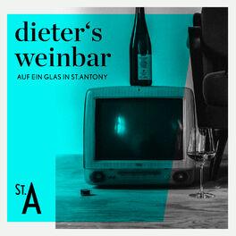 Show cover of Dieters Weinbar - Auf ein Glas in St. Antony