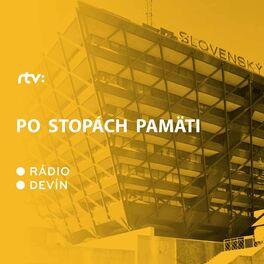 Show cover of Po stopách pamäti