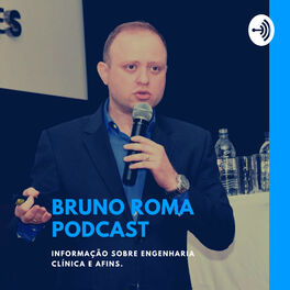 Show cover of Bruno Roma Podcast