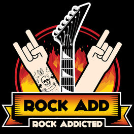 Show cover of ROCK ADD