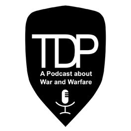Show cover of The Dead Prussian Podcast