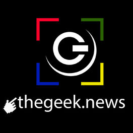 Show cover of The Geek Cast