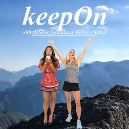Show cover of KeepOn Podcast