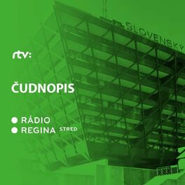 Show cover of Čudnopis