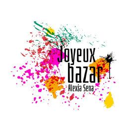 Show cover of Joyeux Bazar