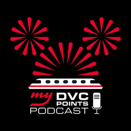 Show cover of My DVC Points