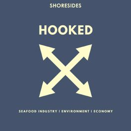 Show cover of Hooked