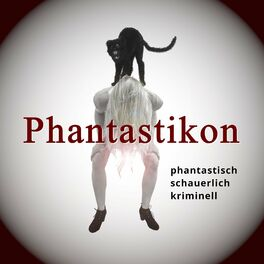 Show cover of Phantastikon