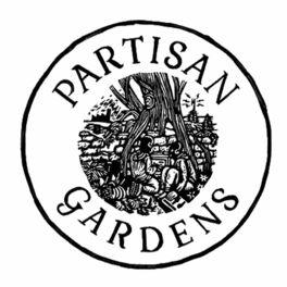 Show cover of Partisan Gardens