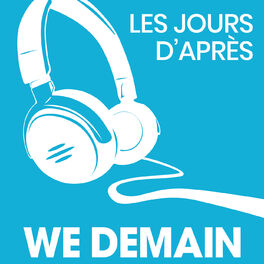 Show cover of Les Jours d'Après...