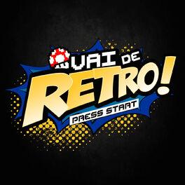 Show cover of Vai de Retro!
