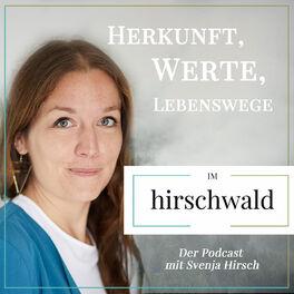 Show cover of Im Hirschwald - Der Podcast