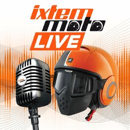 Show cover of Ixtem Moto Live
