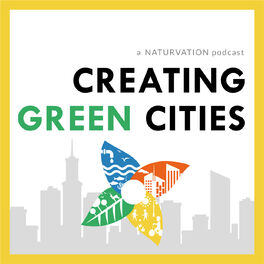 Episode cover of Bringing Nature Back into Cities