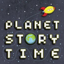 Show cover of Planet Storytime Podcast