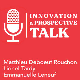 Show cover of Innovation & Prospective Talk