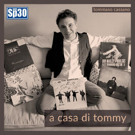 Show cover of A Casa di Tommy - Racconti musicali