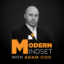Show cover of Modern Mindset with Adam Cox