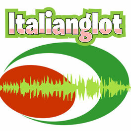 Show cover of Italianglot Podcast