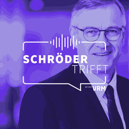 Show cover of Schröder trifft