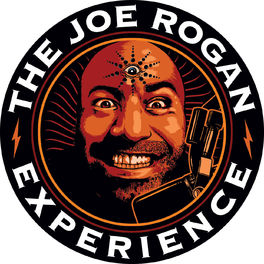 Show cover of The Joe Rogan Experience