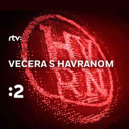 Show cover of Večera s Havranom