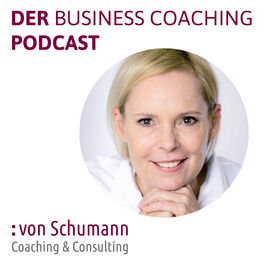 Show cover of Der Business Coaching Podcast