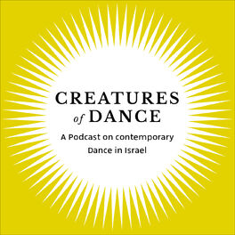 Show cover of Creatures of Dance - חיות מחול