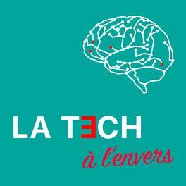 Show cover of La Tech à l'envers