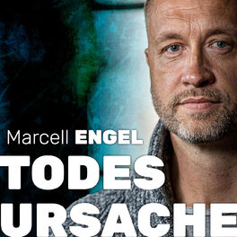 Show cover of TODESURSACHE – Der Podcast mit Marcell Engel