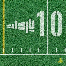 Show cover of 10 Yardat   ١٠ ياردات