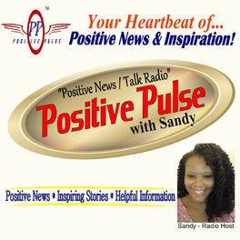 Show cover of Positive Pulse with Sandy