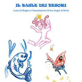 Show cover of Il Baule dei Tesori -  #RadioSP30