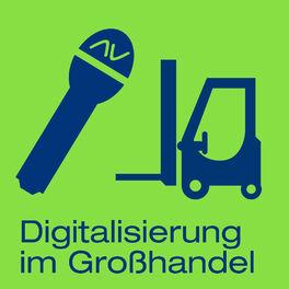 Show cover of Digitalisierung im Großhandel