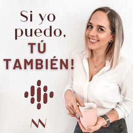 Show cover of Si yo puedo, tu también!