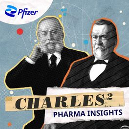 Show cover of Charles² – Pharma Insights
